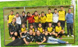 souvenir - ASSOCIATION SPORTIVE CHANIERS FOOTBALL