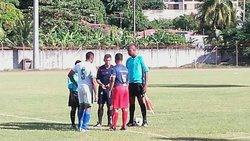 Victoire de la Frégate 5-1 face a FC St-Claude - ASC LA FREGATE