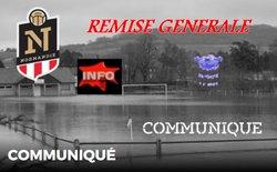 REMISE GENERALE - EU FC