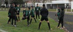 (15) A.S.C.O.contre  ES 16 - Association Sportive des Cheminots de l'Ouest (A.S.C.O.)