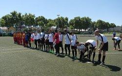 Coupe de France 2018 : ASCO - MAGNANVILLE - Association Sportive des Cheminots de l'Ouest (A.S.C.O.)