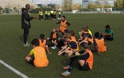Match amical (U13 A) - (U13 B) - Association Sportive des Cheminots de l'Ouest (A.S.C.O.)