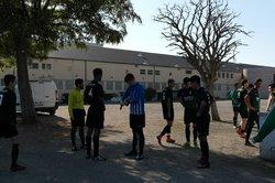 U19 Championnat contre Ville d' Avray US - Association Sportive des Cheminots de l'Ouest (A.S.C.O.)