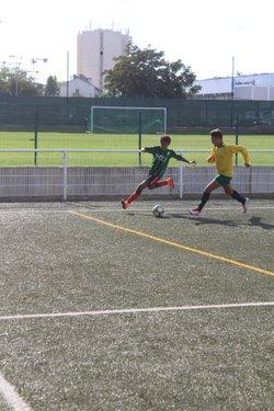 u15 - Association Sportive des Cheminots de l'Ouest (A.S.C.O.)