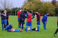 Coupe : Défaite à Saint Sulpice (2) - A.S. Coteaux de Dordogne