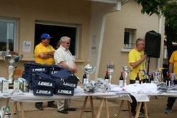 Tournoi U11 à Mouliets : les récompenses!! (1) - A.S. Coteaux de Dordogne