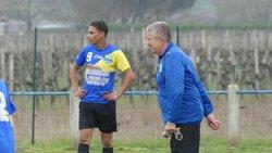 U15: ASCD vs St Denis :  7 à 0 (6) - A.S. Coteaux de Dordogne