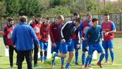 ASCD(A) vs St Denis de Pile : 1 à 1   (1) - A.S. Coteaux de Dordogne