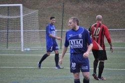 Match contre Morbier - A.S.C. Planoise-St Ferjeux