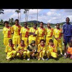 Equipe -13 ans et -15 ans - ASSOCIATION SPORTIVE ET CULTURELLE DE ROURA