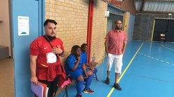 Tournoi loos U16 - A.S.C.  Virolois  Croix-Rouge