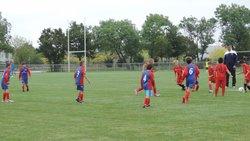 U11 Les photos du mois de septembre 2014 - Amicale Sportive DIEMOZ