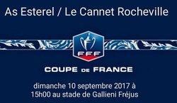 3 ème Tour COUPE DE FRANCE
