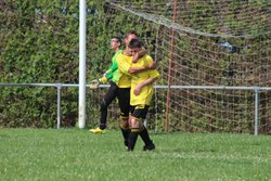 SC LINDRY (0-9) ASF COURSON - Alliance Sportive Football Courson-les-Carrières