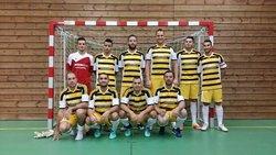 Saison 2014-15 - Association Sonnazienne de Futsal les Collègues