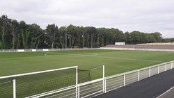 Stade landevieille - Amicale Sportive Landevieille
