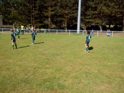 Photos U9 Tournoi de Bois Guillaume - AS LA BOUILLE MOULINEAUX