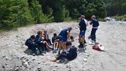 Photos du Tournoi de Modane - Association Sportive du LAC BLEU