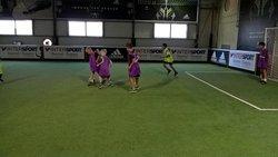 UNE JOURNEE A MONT FOOT 5 - Association Sportive du LAC BLEU