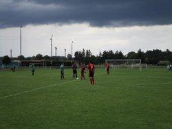 22ème journée: Commelle FC (2) - Roanne Portugais (1) - ASL PORTUGAIS DE ROANNE