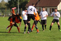 Match du 15octobre - Association Sportive de MEZERAY