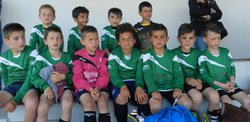 Tournoi de chateillaillon u8/u9