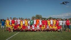 AS MUNDOLSHEIM - FC LAMPERTHEIM : 3-2 - AS Mundolsheim