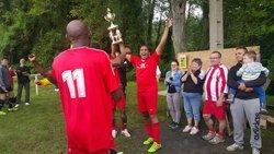 Vainqueur tournoi 2016 a egreville - Misy-Villeneuve-La-Guyard