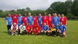 CHAMPION 3ème Division 2015/2016 - association missy villeneuve la guyard