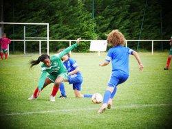 Tournoi U13 du 3 & 4 juin - AS PORTUGAIS