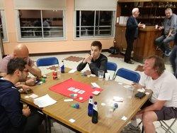 Tournoi de Poker - ASPTT POITIERS FOOT