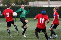 05/11/2017 : U17 A vs Tinqueux - ASPTT CHALONS-EN-CHAMPAGNE FOOTBALL