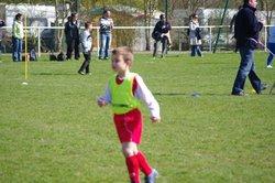 Tournoi école de foot 2010 (3) - ASSOCIATION SPORTIVE QUERRIEU PONT-NOYELLE
