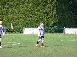 MATCH DES U15 - Association Sportive Quesnoy-le-Montant