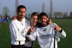AS RAEDERSHEIM 3 - FC BOLLWILLER 2 - Association Sportive RAEDERSHEIM