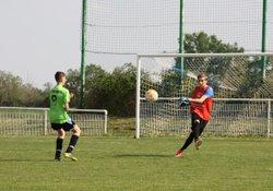 EMR MERXHEIM U15 A - FC BALDERSHEIM U15 A 1-7 - Association Sportive RAEDERSHEIM