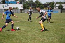 """Photos 3 ème tournoi vétérans """"Alain Predo"""" - AS SALBRIS FOOTBALL"""