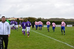 ASSA 1/ S.C MOUTHIERS - Association Sportive de Salles d'Angles