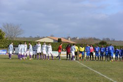 ASSA1/ ASCMA - Association Sportive de Salles d'Angles