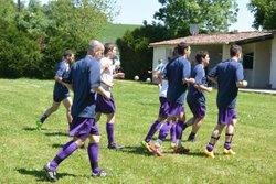 ST AULAIS/ ASSA1 - Association Sportive de Salles d'Angles