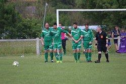 Match face à Motteville/Croix-Mare - AS ST MARTIN DE BOSCHERVILLE