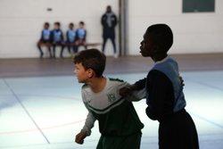 ASSOA CUP FUTSAL U12 - AS SAINT OUEN L'AUMÔNE