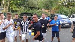 Journée de préparation du 21 août - Association Sportive Salle-aubry Poitevinière