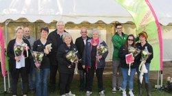 journée de la féminisation .merci a nos dirigeantes - Association Sportive de Saint-Viance
