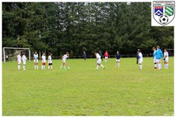 03-10-2015 - U15 ASMC-ASVC / AS Saint Pantaléon 3 - Seconde Journée de Championnat - ASSOCIATION SPORTIVE VITRAC CORREZE