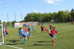 Trophée de l'Erdre 2017 : en pleine action ! - Alliance Sportive Valensole Gréoux