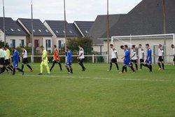 Athléti'Caux FC - Gainneville AC - ATHLETI'CAUX Football Club