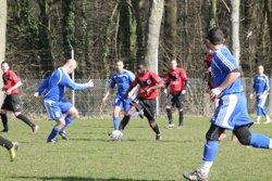 Match contre Sanofi Pasteur 2 - ATSCAF le Havre