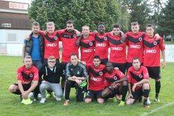 Match championnat Renault Cléon 2014/2015 - ATSCAF le Havre