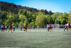AIX'CITY CUP - U13 - Dimanche 23 avril 2017 - Aix Université Club Football